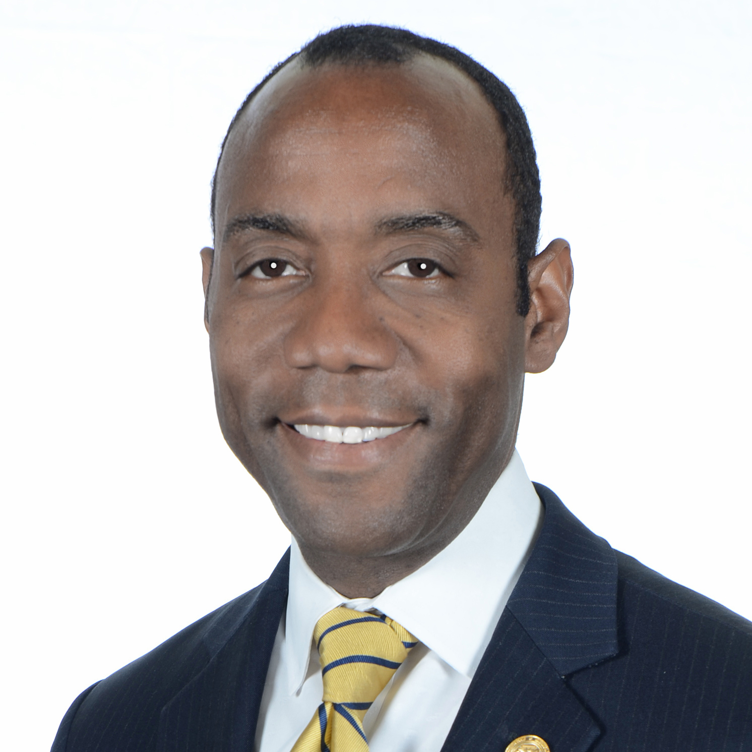 Photo of Cornell Brooks