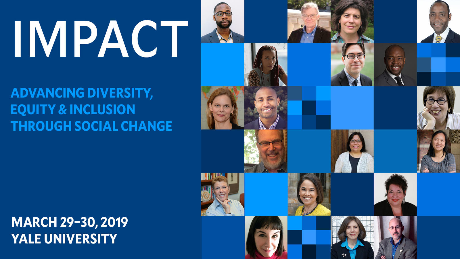 Registration now open for inaugural DEI Impact Conference