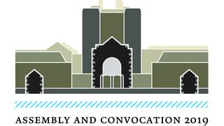 Assembly & Convocation logo