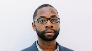 Photo of Wendell Adjetey