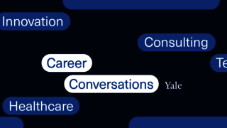 SOM Career Conversations Promo Banner