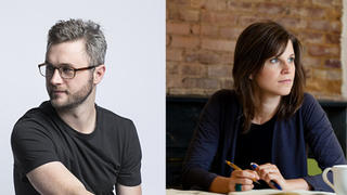 Samuel Adams '10 MusM and Suzanne Farrin '00 MusM,  '03 MusMA,  '08 MusDMA were honored with 2019 Guggenheim Fellowships.