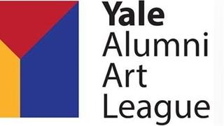Yale Alumni Art League logo