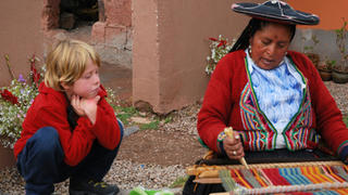 Peru: A Family Holiday in the land of the Inca