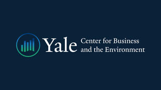 Yale Center for Business and the Enviornment