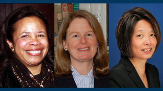 Alumnae to feature prominently in two upcoming events