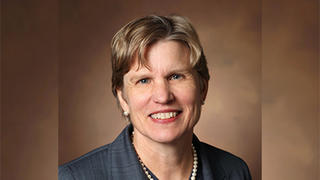 Dr. Nancy Brown '81