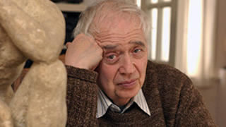 Harold Bloom '55 PhD