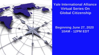 YIA Virtual Series on Global Citizenship