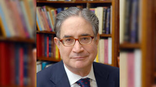 Yale History Professor Paul Freedman