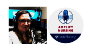 Need a Nurse for That? Listen to YSN Alum's Podcast