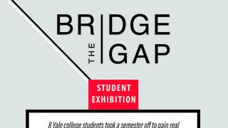 Bridge the Gap Presentation of Learning