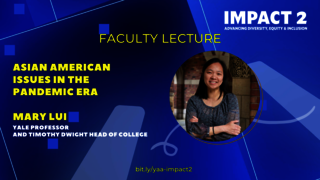 IMPACT 2: Asian American Issues in the Pandemic Era