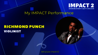 IMPACT 2: Richmond Punch '05 MusM, Violinist