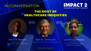 IMPACT 2: The Root of Healthcare Inequities