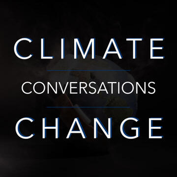 Yale Alumni Academy: Climate Change Conversations